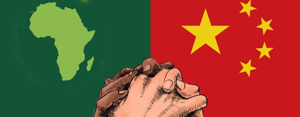 China Africa Relations – A New Perspective