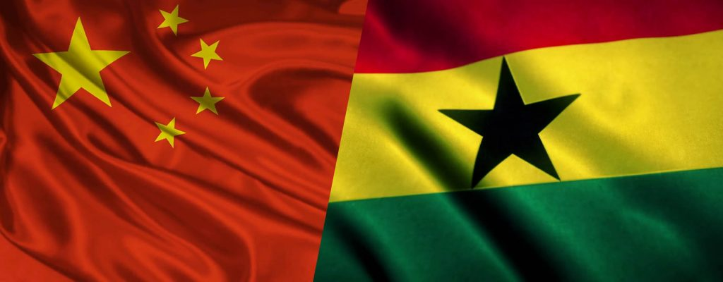 The role of Chinese investment in an era of Ghana beyond aid